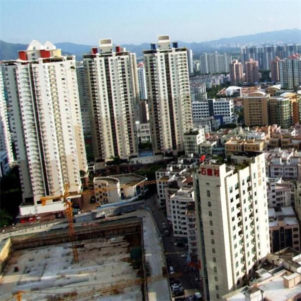 天津哪個區買房有潛力