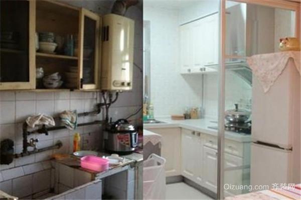 唐山老房装修多少钱一平米