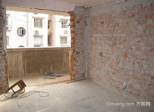 南寧舊房裝修各項費用