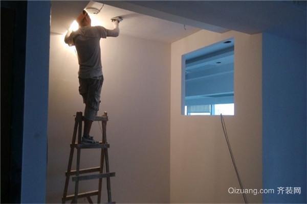 南寧室內裝修工要多少錢