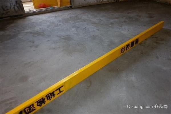 武汉市新房基础装修