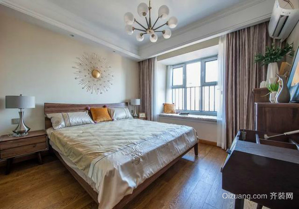 南昌公寓装修