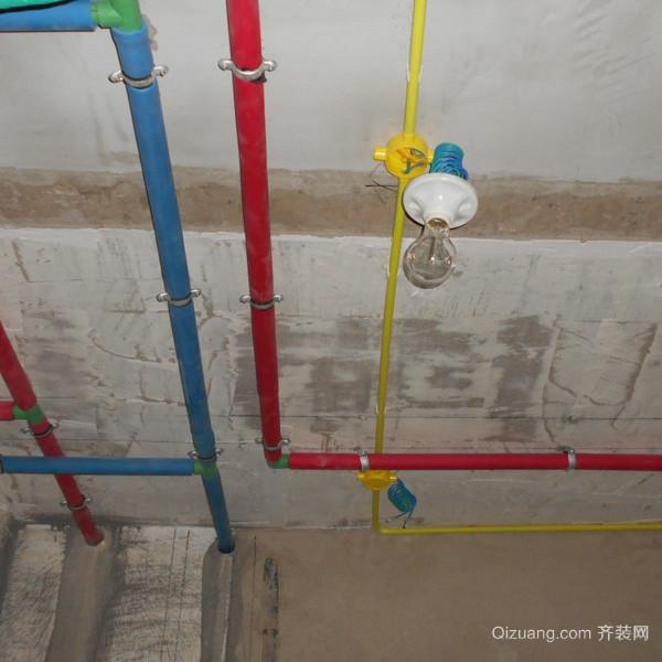 水電驗收打壓多久算合格
