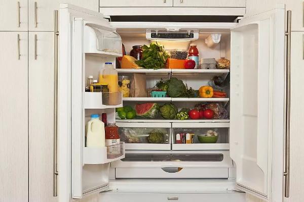 冰箱夏天开几档最合适