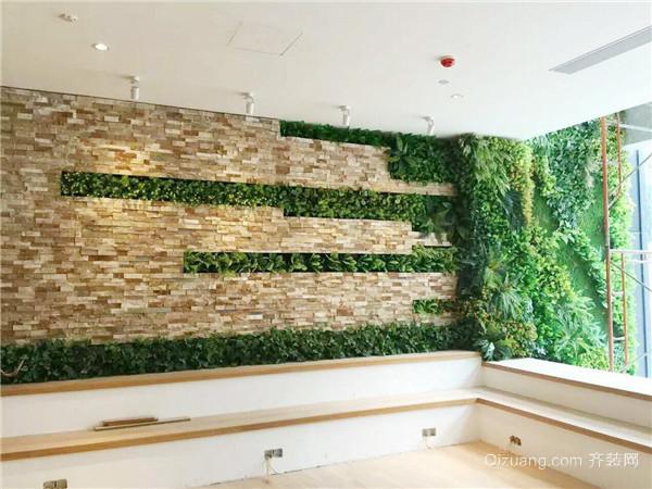 绿植墙的优势和劣势