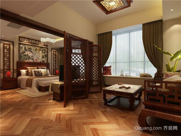 中式古典装修风格特点