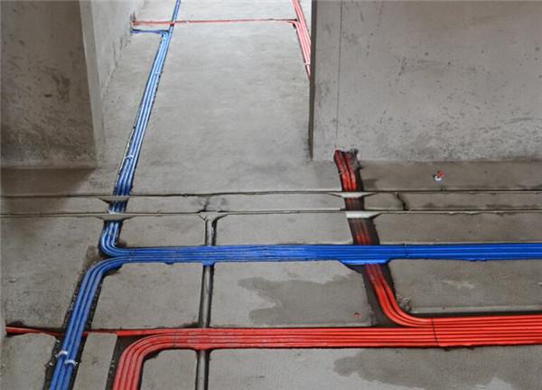 家裝水電改造包工包料多少錢一米