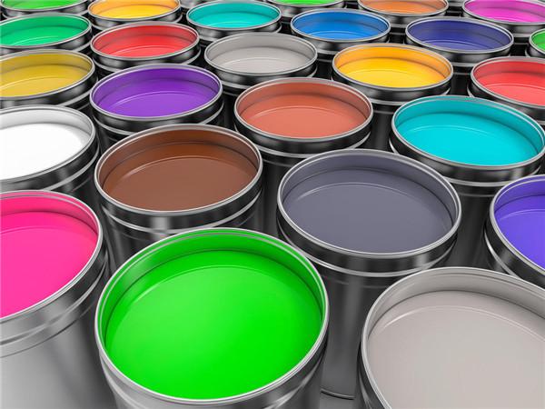 裝修油漆怎么選擇