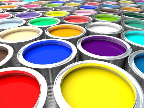 選油漆需要注意什么