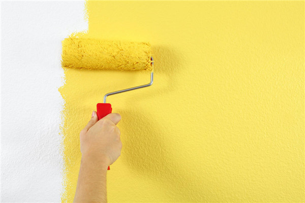 家装乳胶漆如何选择