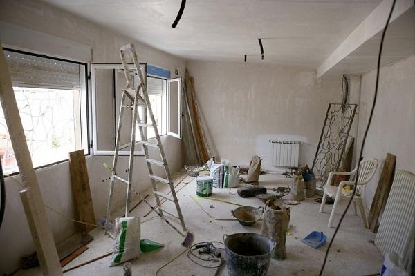 舊房裝飾改造麻煩嗎?
