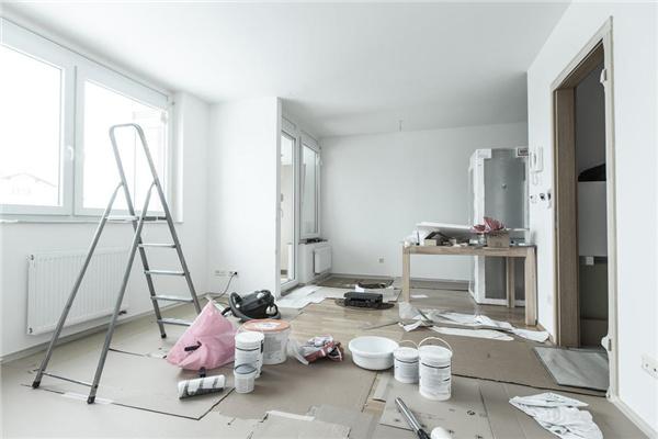 舊房裝飾改造省錢技巧