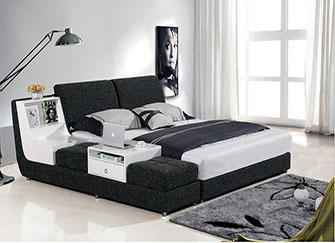 软床和硬床哪个舒服 专家们是这么说的