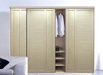 整体衣柜防潮的小技巧 让使用效果更好