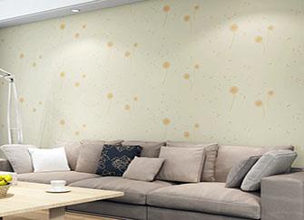 墙纸有哪些材料 主要有五种