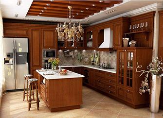 打造厨房橱柜有哪些误区 你家的中招了没