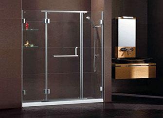 清洁淋浴房玻璃的妙招 超实用速速收藏