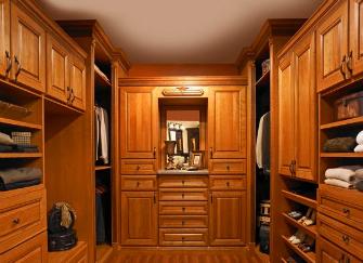 实木衣柜怎么防虫 让虫蛀统统远离
