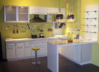 如何定制厨房橱柜 有哪些流程