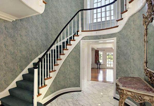 楼梯在大厅设计的四大误区