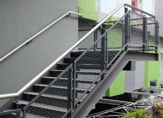 室外楼梯怎么设计 室外楼梯设计要点分享