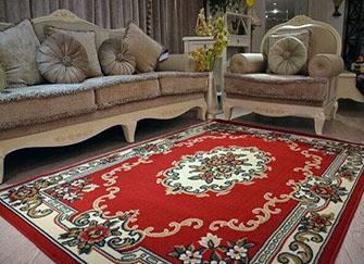 客厅地毯材质哪种好 你会选哪种