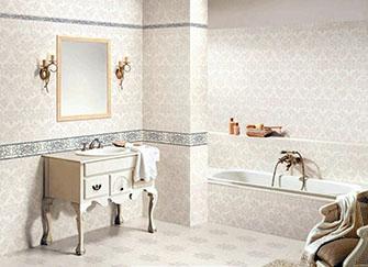 怎么选好卫生间瓷砖呢 打造不一样的效果