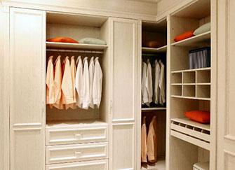 衣柜板材有哪些 简单为你介绍一下