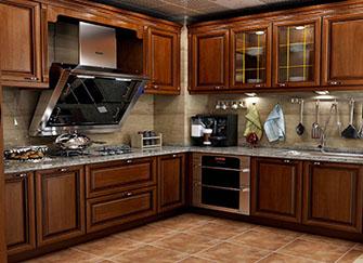 橱柜可以设计成哪种造型 你喜欢哪种呢