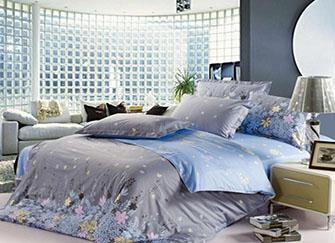 家纺四件套选购方法 给自己四季舒适体验