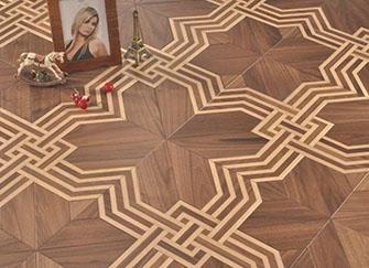 拼花地板怎么选购 拼花地板好用吗