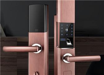 电子门锁原理 电子门锁特点