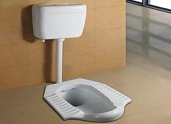 蹲式厕所反味怎么处理  卫生间除臭家用小妙招