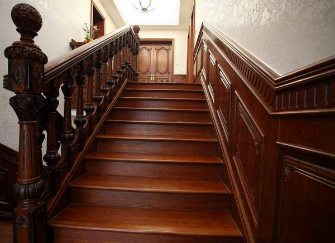 楼梯材质有哪些 给广大业主更多选择