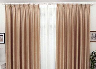 哪种材质的窗帘隔音效果好 怎么选购窗帘