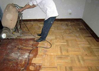 翻新木地板的方式有哪些 以及木地板翻新注意事项