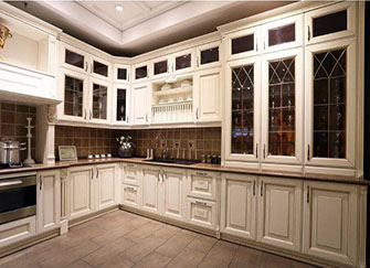 橱柜的实用保养妙招有哪些 专业的厨房环境