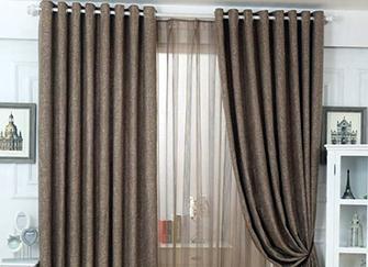亚麻窗帘好吗 亚麻窗帘价格贵不贵
