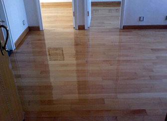 地板翻新流程步骤介绍 以及地板有哪些种类