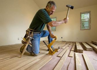 木地板如何安装 四个具体方法分享