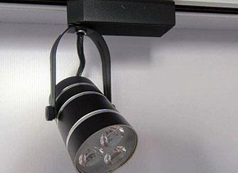 轨道射灯轨道尺寸多少 以及安装轨道射灯方法