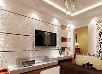 硅藻泥电视背景墙好不好 是否值得在家中使用