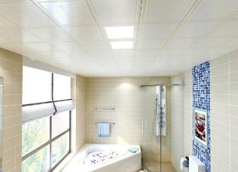 卫生间吊顶材料有哪些 常见的是这三种
