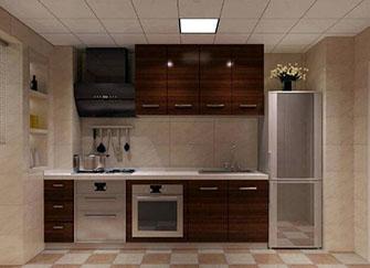 小厨卫装修技巧有哪些 橱柜颜色怎么搭配好