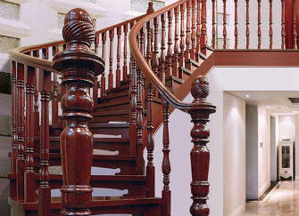 如何选择整体楼梯 实用技巧分享