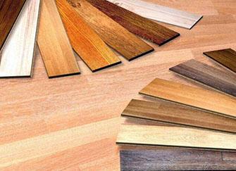 实木多层地板和实木地板的区别 实木地板的好坏如何辨别