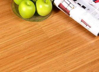 竹木地板是什么 质量怎么样呢