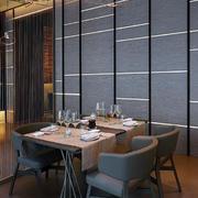 餐厅设计之餐桌图片
