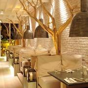 公装餐厅设计