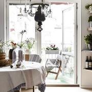 现代简约系列餐厅装饰